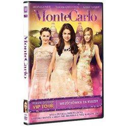 Monte Carlo (DVD) - Thomas Bezucha