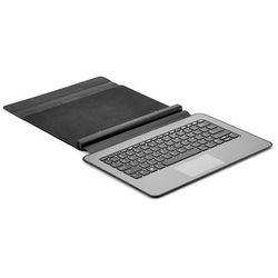 HP Pro x2 612 Travel Keyboard G8X14AA, klawiatura i etui do tabletu 12,5 - sprawdź w wybranym sklepie