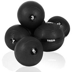 Piłka lekarska  slam ball 5 kg wyprodukowany przez Taurus