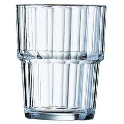 Szklanka niska | różne wymiary | 160-250 ml | NORVEGE