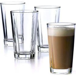 Szklanki do kawy latte Rosendahl Grand Cru 4 sztuki (25345), 25345