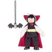 Goki Kukiełka wampir - zabawki dla dzieci