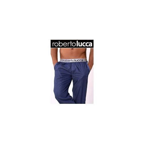 Spodnie domowe ROBERTO LUCCA - 00136 z kategorii spodnie męskie