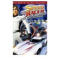 Speed Racer: Następna generacja (5 DVD)