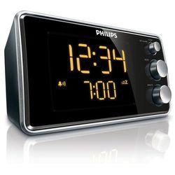 Philips AJ3551 - budzik z radiem
