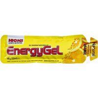 High5 Energy Gel Żel energetyczny Orange żółty (50572984)