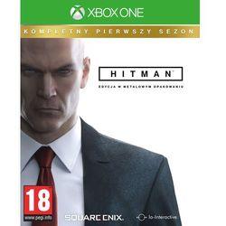 Hitman na Xbox One