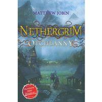 Nethergrim. Księga 1 - Dostawa zamówienia do jednej ze 170 księgarni Matras za DARMO (9788376863696)