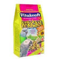 VITAKRAFT Comida para grandes loros africanos 750g