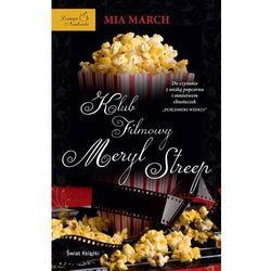 KLUB FILMOWY MERYL STREEP - Wysyłka od 3,99 - porównuj ceny z wysyłką, książka w oprawie miękkej