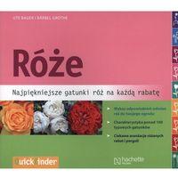Róże (204 str.)