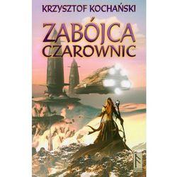 Zabójca czarownic - Krzysztof Kochański, rok wydania (2009)