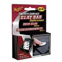 Meguiar's Smooth Surface Replacment Clay Bar