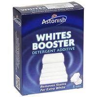 ASTONISH WHITES BOOSTER TABLETKI WYBIELAJĄCE 5 SZT