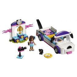 Lego Friends Parada piesków 41301, klocki