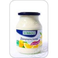 : jogurt cytrynowy bio - 500 g od producenta Sobbeke