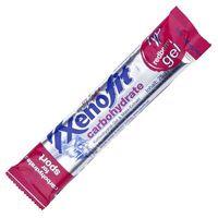 Xenofit  carbohydrate gel żel energetyczny 25g jagodowy (4260013190815)