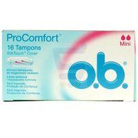 o.b. Tampony OB Pro Comfort mini 16 szt., 517744900