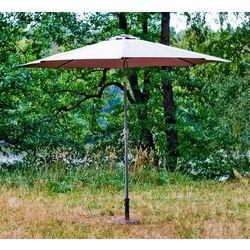 Parasol ogrodowy 300 szary marki Bello giardino