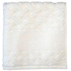 Lene Bjerre ręcznik biały mały Laurie