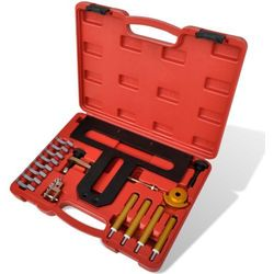 Vidaxl  zestaw narzędzi rozrządu dla bmw (8718475873600)