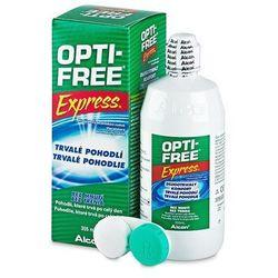Płyn OPTI-FREE Express, kup u jednego z partnerów