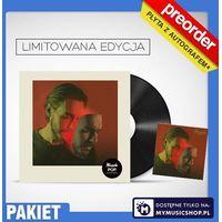 (Preorder PAKIET) Miuosh POP. (CD+LP) (wersja limitowana - numerowana z autografem)