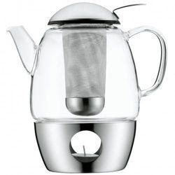WMF - SmarTea Zaparzacz do herbaty z podgrzewaczem 1,0 l