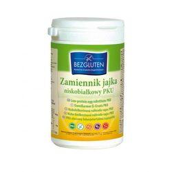 Zamiennik jajka niskobiałkowy PKU 200g - produkt z kategorii- Mąki