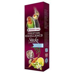 Prestige Excellence Sticks Parakeets 140g (pokarm dla ptaków)