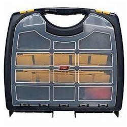 Tayg - walizka narzędziowa - 401 x 352 x 156 mm - 20 wyjmowanych przegródek (8412796143007)