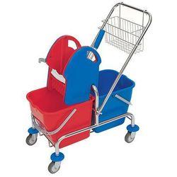 Splast Wózek do sprzątania roll mop 02.20. k ch wch-0020