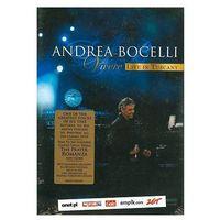 Vivere - Live In Tuscany - Andrea Bocelli