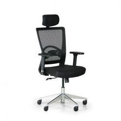 Krzesło biurowe avea, czarny marki B2b partner