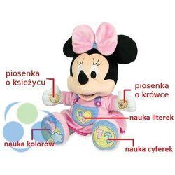 Clementoni Myszka minnie interaktywna zabawka edukacyjna - hity wiecejzabawek.pl. szybka wysyłka - 100% zadowolenia. sprawdź już dziś!