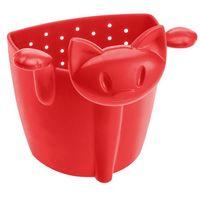 Zaparzaczka do herbaty (czerwona) Mimmi Koziol, KZ-3236583
