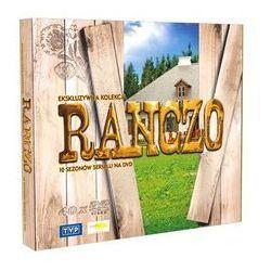 Kolekcja: Ranczo (sezon 1-10, 40 DVD) - sprawdź w wybranym sklepie