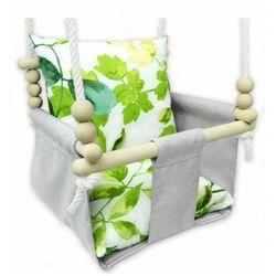 Huśtawka ogrodowa dla dzieci winogrona - beti marki Elior