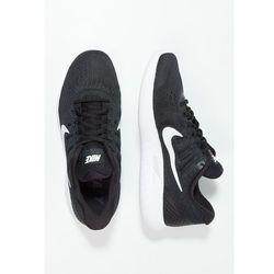 Nike Performance LUNARGLIDE 8 Obuwie do biegania Stabilność black/white/anthracite - produkt z kategorii- ob