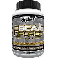 Trec - Bcaa G-Force 300g (cytrynowy)