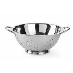 wanna cedzakowa ze stali nierdzewnej | kitchen line | śr. 240 - 340mm - kod product id marki Hendi