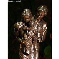 Oddanie Rodzina Genesis na prezent