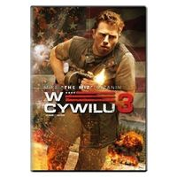 W cywilu 3 (DVD) - Scott Wiper