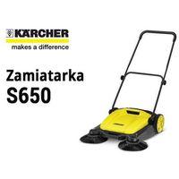 Zamiatarka KARCHER S 650 1.766-300.0