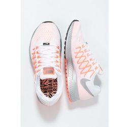 Nike Performance AIR ZOOM PEGASUS 32 Obuwie do biegania Amortyzacja white