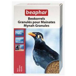 Beaphar Mynah Granules 1kg - granulowany pokarm dla gwarków