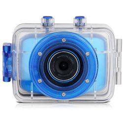 Lenco SC-100 aparat sportowy 720p 12V bateria PC MAC - produkt z kategorii- Kamery sportowe