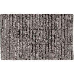 Dywanik łazienkowy tiles szarobrązowy (5722000135340)