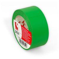 Taśma oznaczeniowa  2721 - zielona marki Scapa