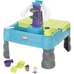 Little Tikes Stolik do zabawy park wodny Sandy Lagoon 641213 (0050743641213)